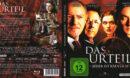 Das Urteil - Jeder ist käuflich (Neuauflage) (2012) DE Blu-Ray Covers & Label