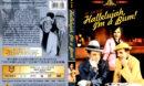 HALLELUJAH I'M A BUM (1933) DVD COVER & LABEL