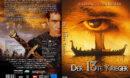 Der 13te Krieger (2000) R2 DE DVD Cover