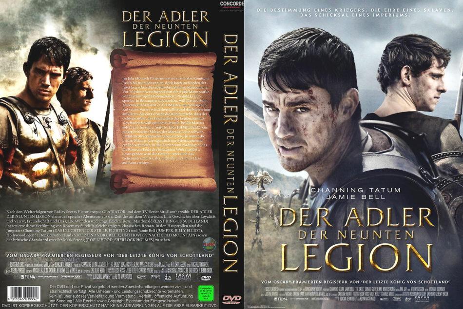 Der Adler Der Neunten Legion Ganzer Film Deutsch