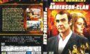 Der Anderson Clan (1971) R2 DE DVD Cover