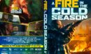A Fire in the Cold Season (2020) R1 Custom DVD Cover