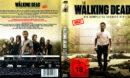 The Walking Dead: Season 6 (2016) DE Blu-Ray Covers