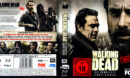 The Walking Dead: Season 7 (2017) DE Blu-Ray Cover