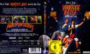 Bill & Teds verrückte Reise durch die Zeit (1989) DE Blu-Ray Covers