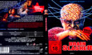 Brain Slasher (1991) DE Blu-Ray Covers