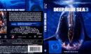 Deep Blue Sea 3 (2020) DE Blu-Ray Cover