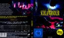 Schlafwandler (1992) DE Blu-Ray Covers