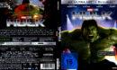 Der unglaubliche Hulk (2008) DE 4K UHD Covers
