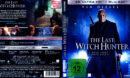 The Last Witch Hunter (2015) DE 4K UHD Covers