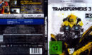 Transformers 3: Die dunkle Seite des Mondes (2011) DE 4K UHD Covers