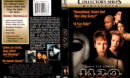 HALLOWEEN H2O TWENTY YEARS LATER (1998) DVD COVER & LABEL