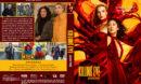 Killing Eve - Season 3 (2020) Custom DVD Cover & Labels
