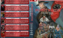 Puppet Master Collection - Volume 2 R1 Custom DVD Cover