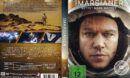 Der Marsianer (2015) R2 DE DVD Cover