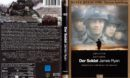 Der Soldat James Ryan (1996) R2 DE DVD Cover