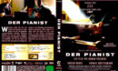 Der Pianist (2003) R2 DE DVD Cover