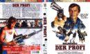 Der Profi R2 DE DVD Cover