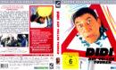 Didi auf vollen Touren (1986) DE Blu-Ray Covers