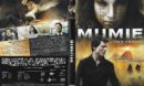 Die Mumie (2017) R2 DE DVD covers & label