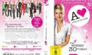 Anna & die Liebe - Box 1 (2008) R2 DE DVD Cover & Labels