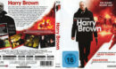 Harry Brown (2010) DE Blu-Ray Covers & Label