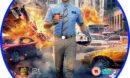 Free Guy (2020) R2 Custom DVD Label