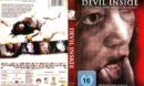 Devil Inside (2011) R2 DE DVD Cover