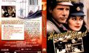 HANOVER STREET (1979) DVD COVER & LABEL
