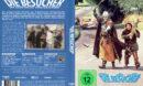 Die Besucher (2009) R2 DE DVD Covers