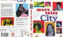 More Tales of the City (1998) R4 Blu-Ray Cover