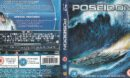 Poseidon (2006) R2 Blu-Ray Cover & Label