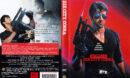 Die City Cobra (1986) R2 DE DVD Cover