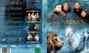 Die Chroniken von Narnia Collectors Edition (2005) R2 DE DVD Cover