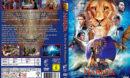 Die Chroniken von Narnia-Die Reise auf der Morgenröte R2 DE Custom DVD Cover