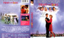 HEART AND SOULS (1993) DVD COVER & LABEL