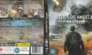 Battle: Los Angeles (2011) R2 Blu Ray Cover & Label