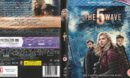 The 5th Wave (2016) R2 Blu-Ray Cover & Label