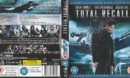 Total Recall Directors Cut (2012) R2 Blu-Ray Cover & Labels