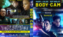 Body Cam (2020) R0 Custom DVD Cover