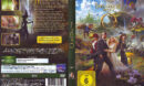 Die fantastische Welt von Oz (2013) R2 DE DVD Cover
