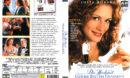 Die Hochzeit meines besten Freundes (1997) R2 DE DVD Cover