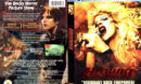 HEDWIG AND THE ANGRY INCH (2001) R1 DVD COVER & LABELS