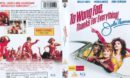 To Wong Foo - Custom R2 Blu Ray-Cover & Label