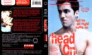 HEAD ON (2000) R1 DVD COVER & LABEL