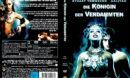 Die Königin der Verdammten (2002) R2 DE DVD Cover