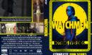 Watchmen Mini Series R1 Custom DVD Cover & Labels