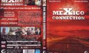 Die Mexico Connection R2 DE DVD Cover