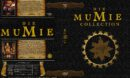 Die Mumie Collection (1998) R2 DE DVD Cover