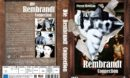 Die Rembrandt Connection R2 DE DVD Cover